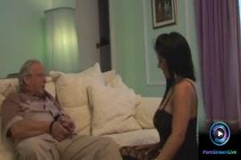 Video porno de mae de santo