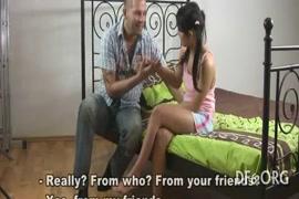 Video de homem masturbando uma mulher
