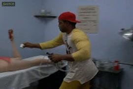 Ver video de porno angolano