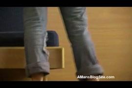 Homem acariciando seios videos caseiros